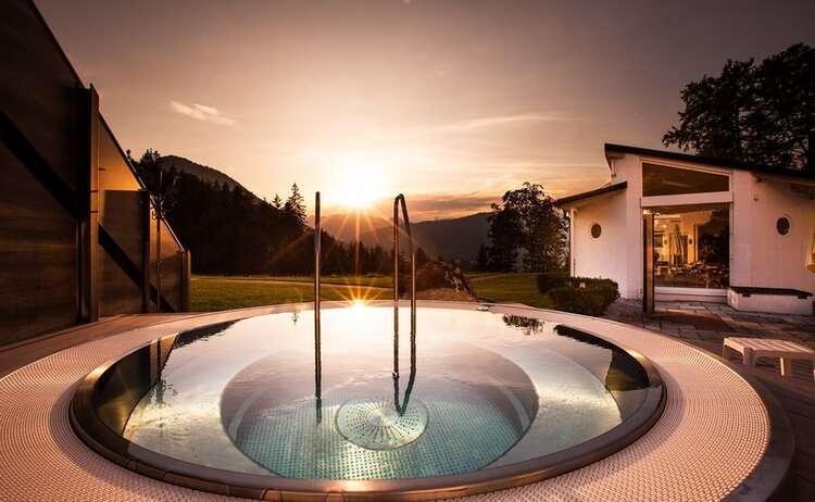 DaySpa Hotel Alpenhof