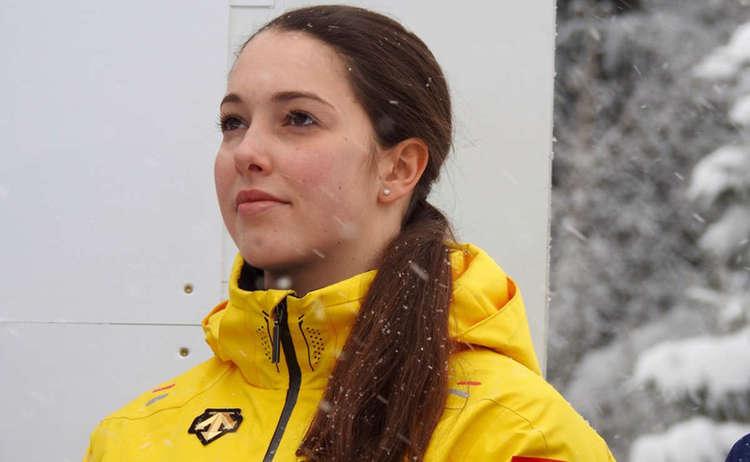 Anna Fernstaedt Skeleton