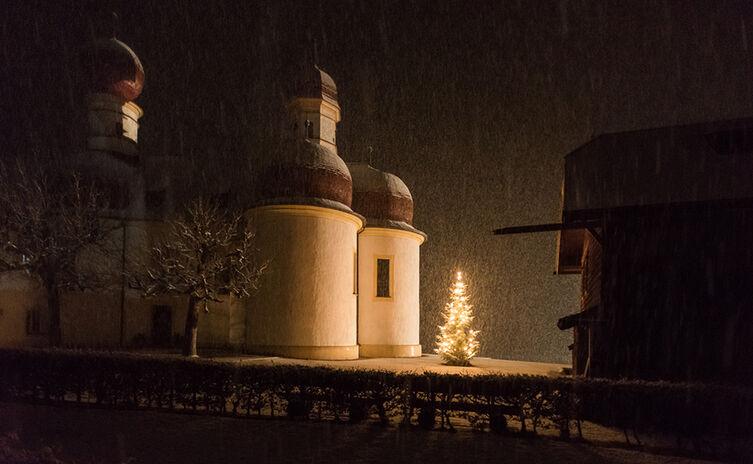 Bartholomae Weihnacht Koenigssee