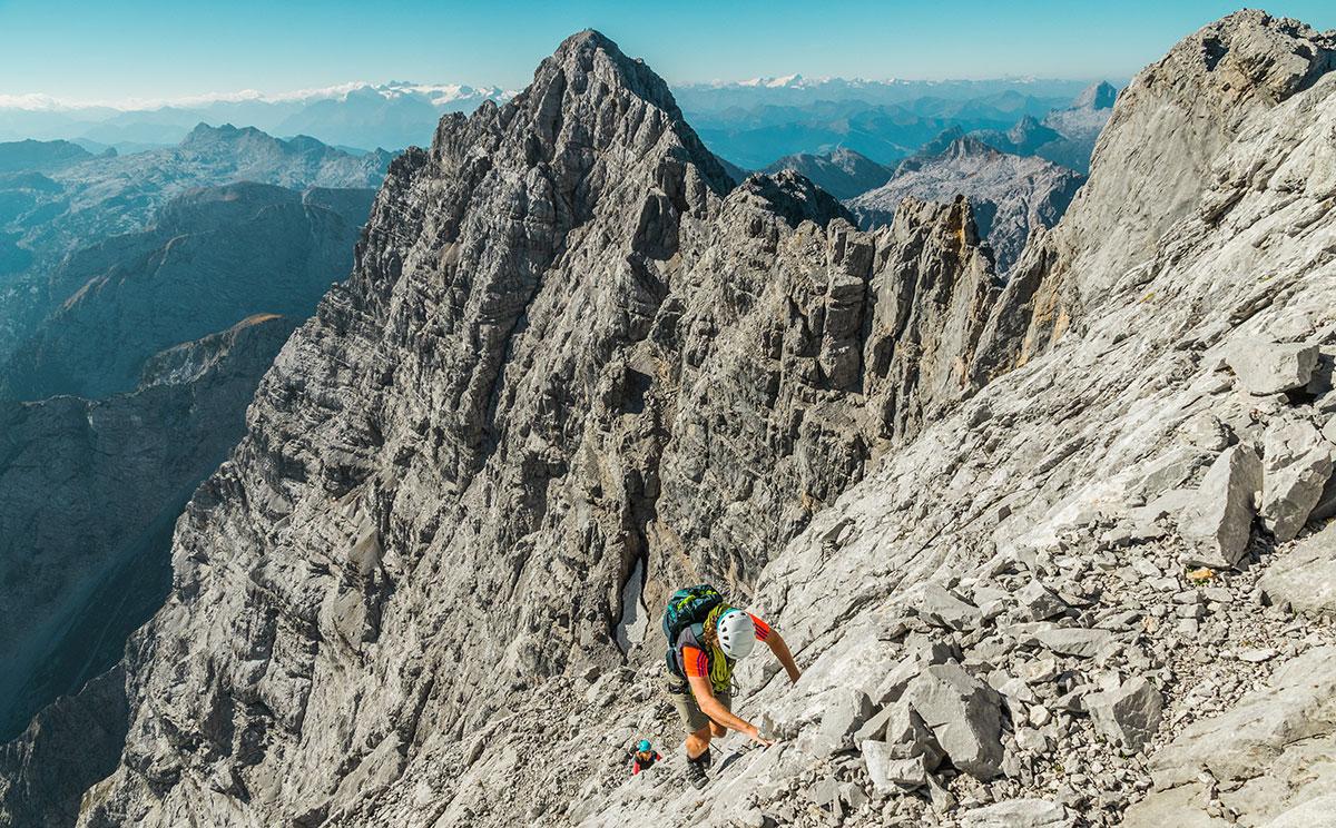 Bergsteigerschule Watzman 19