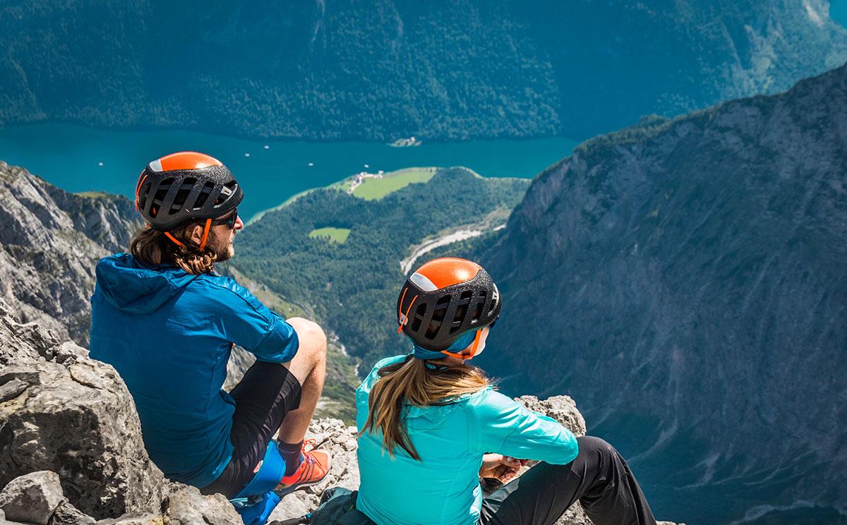 Bergsteigerschule Watzman 21