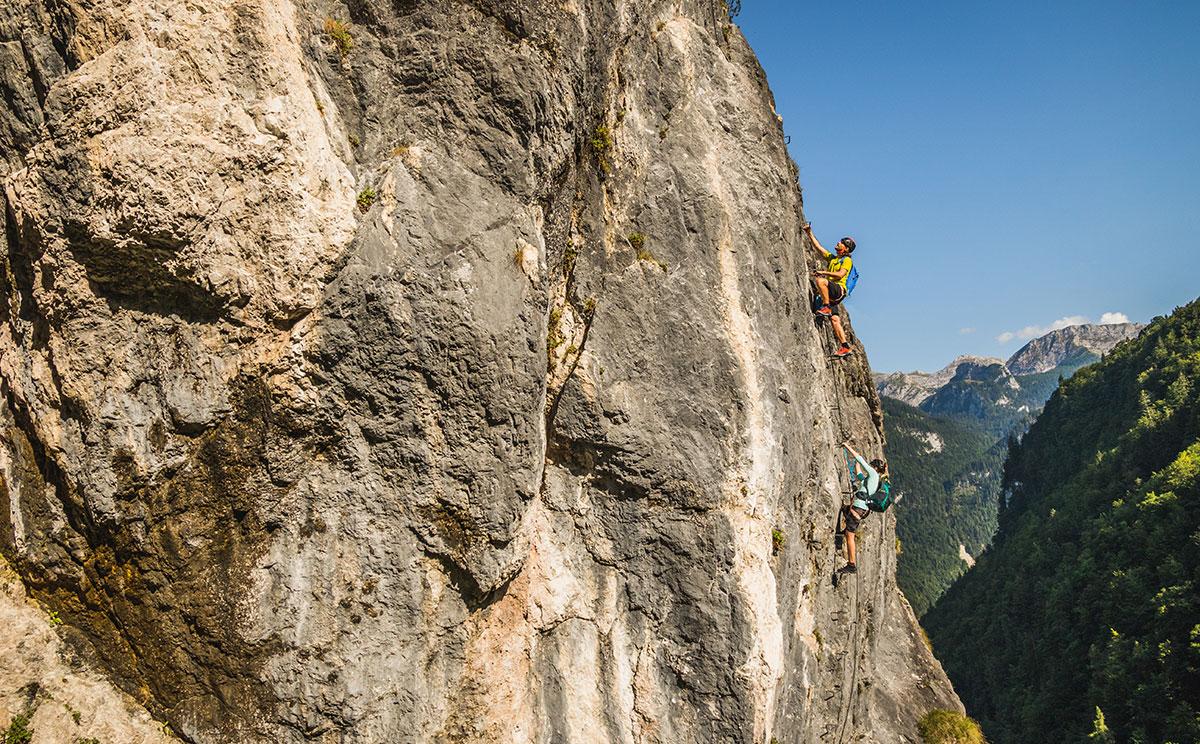 Bergsteigerschule Watzman 22