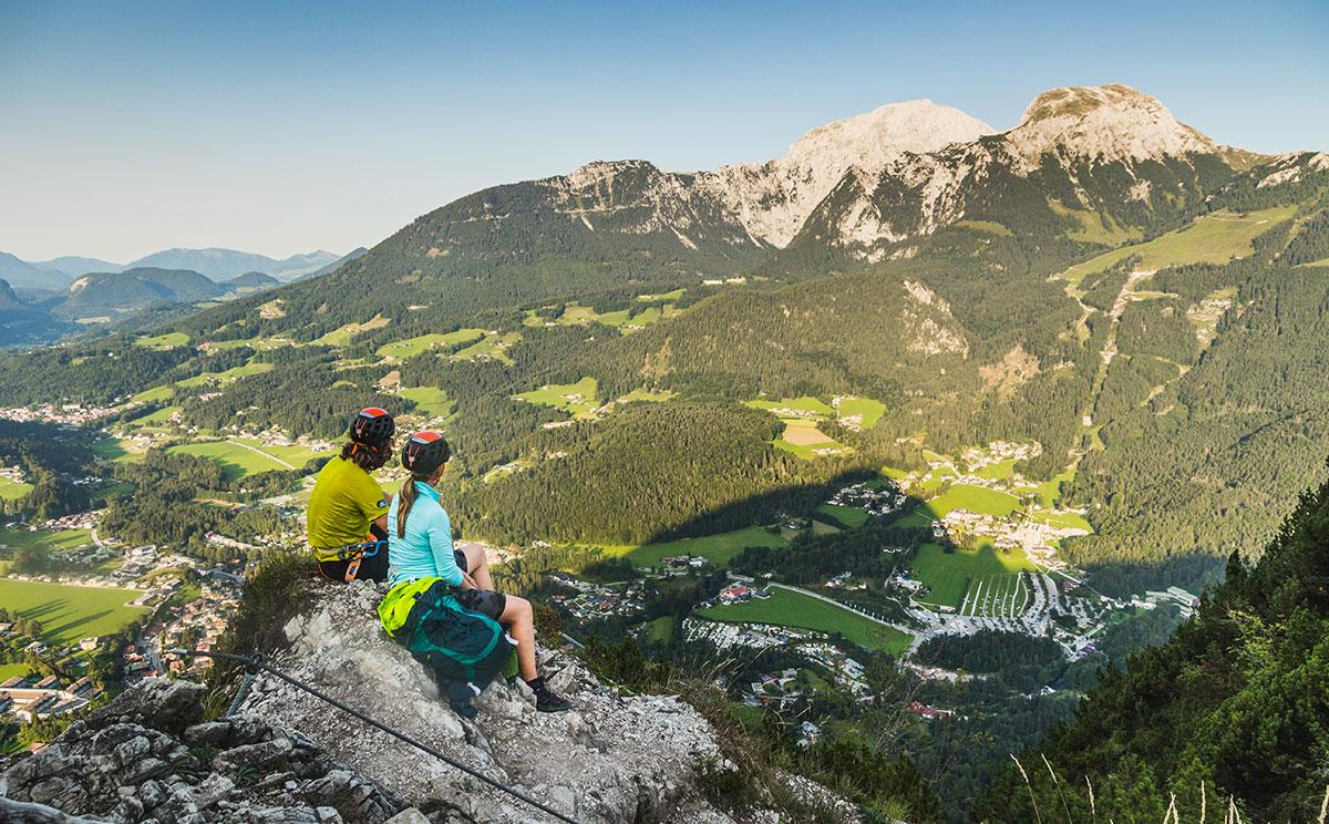 Bergsteigerschule Watzman 23