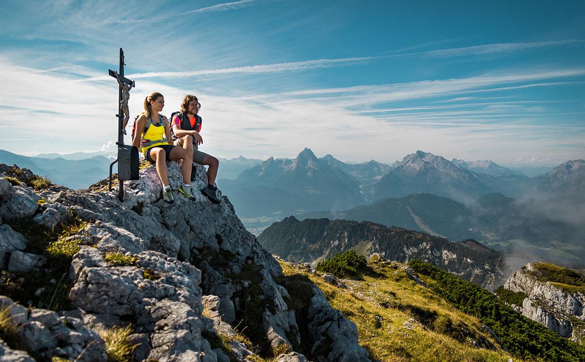 Bergsteigerschule Watzman 25