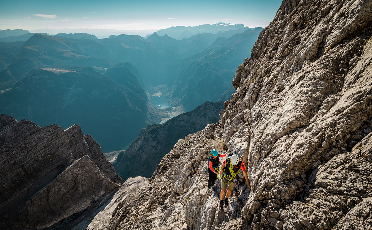 Bergsteigerschule Watzman 26