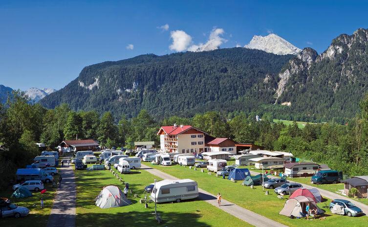 Camping Muehlleiten 2