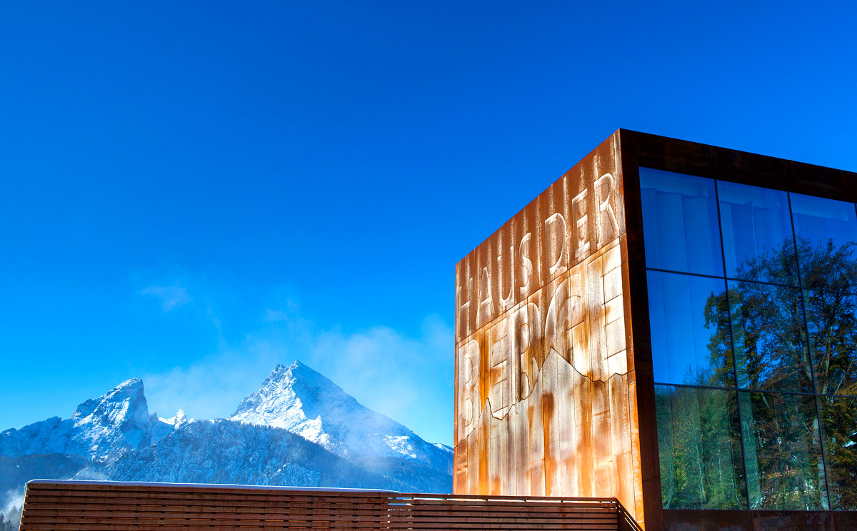 Haus Der Berge 11
