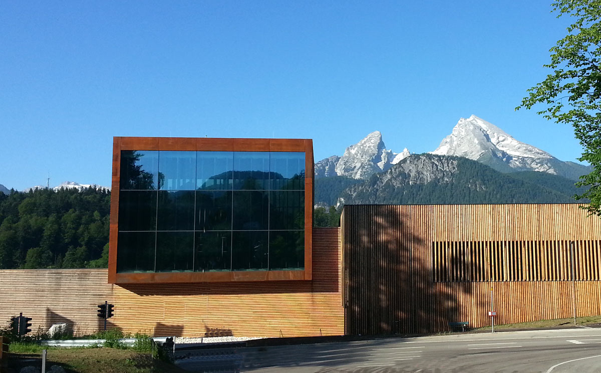 Haus Der Berge 15
