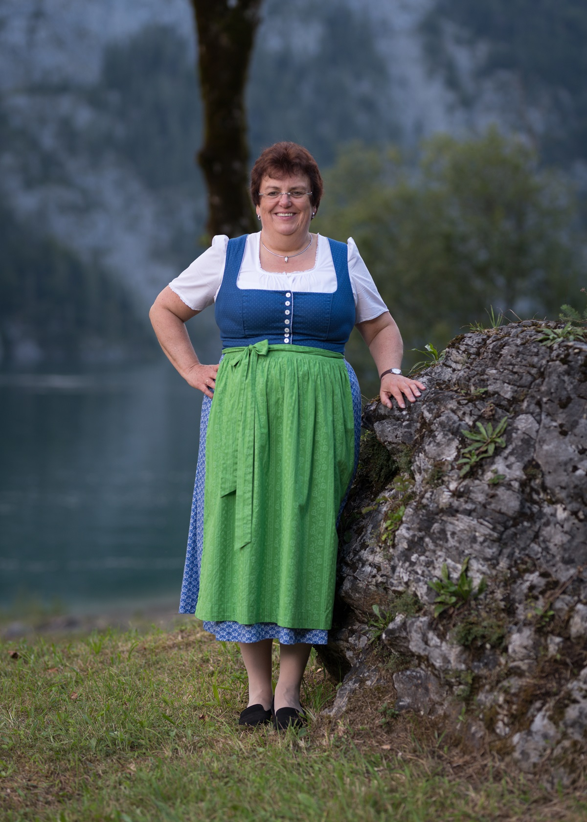 Monika Rasp