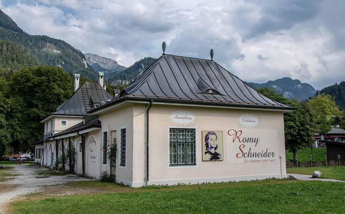 Romy Schneider Ausstellung 6