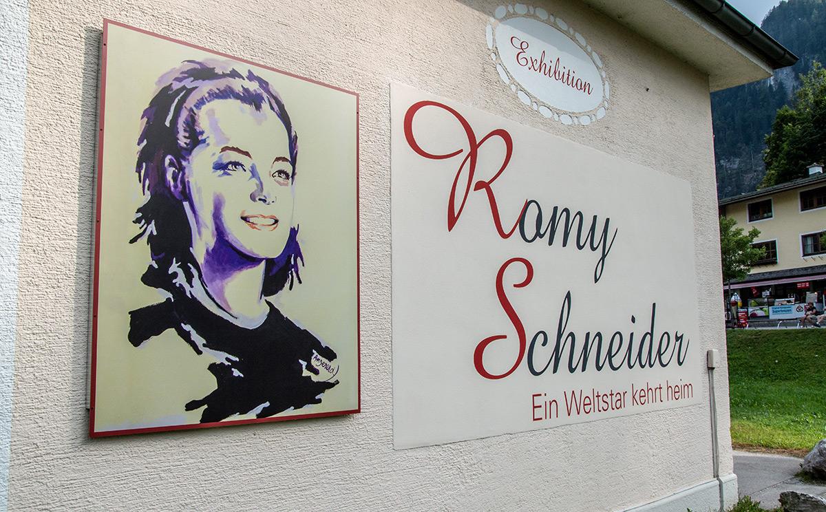 Romy Schneider Ausstellung 8