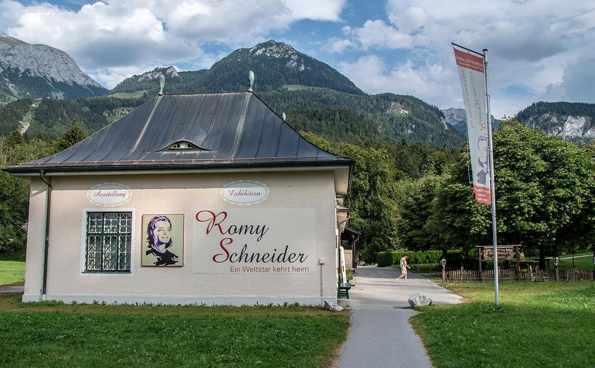 Romy Schneider Ausstellung 9