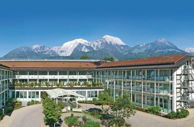 Schoen Klinik Berchtesgadener Land