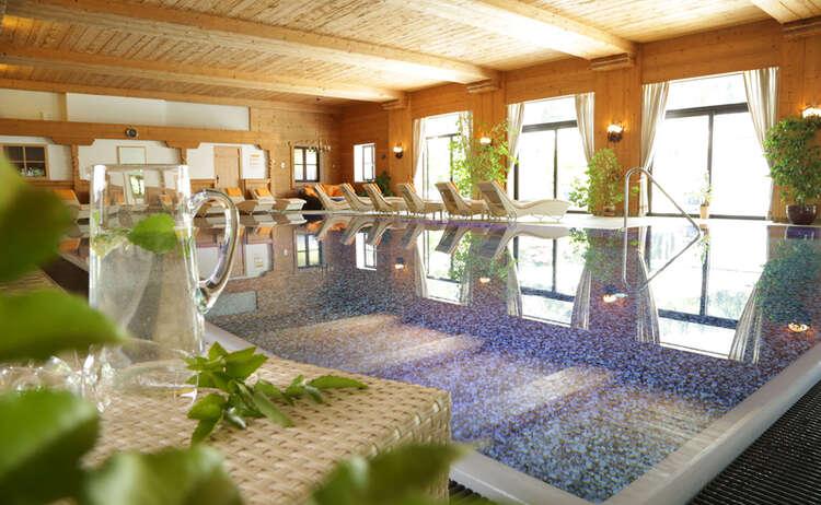 Alpenhof Day Spa