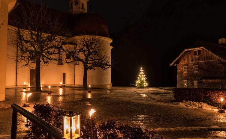 St Bartholomae Im Kerzenlicht 2