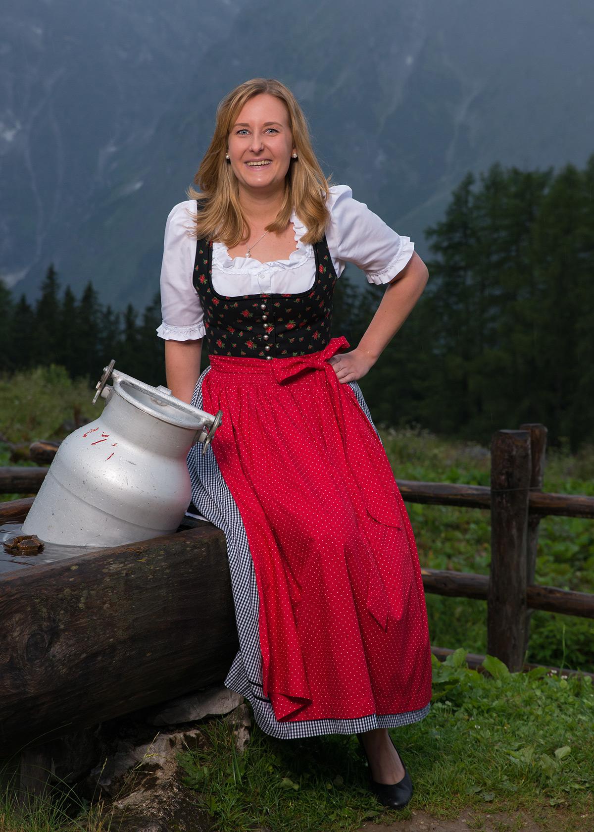 Teresa Hallinger