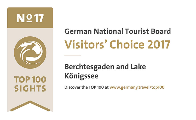 Top100 Berchtesgaden Koenigssee 1