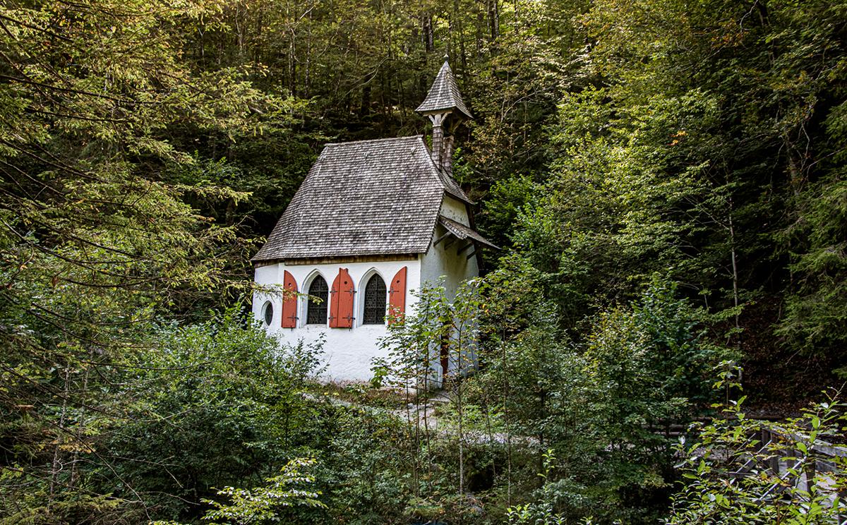 Waldkapelle St 10
