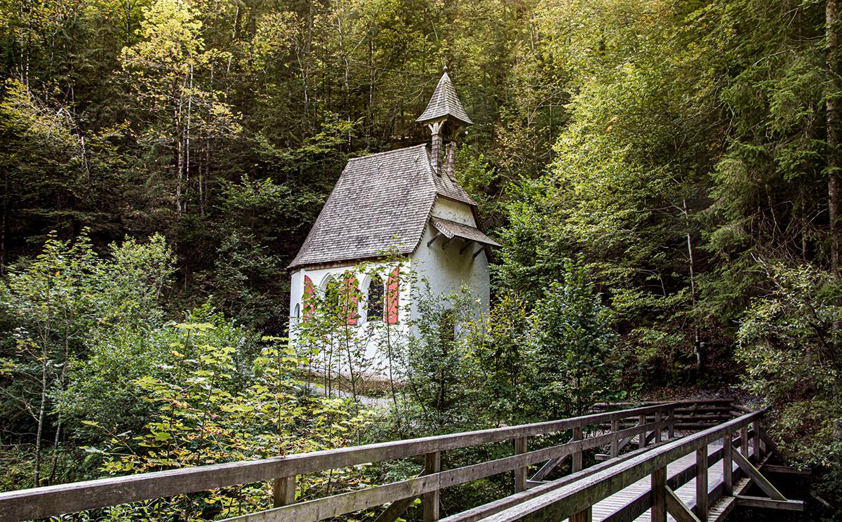 Waldkapelle St 12