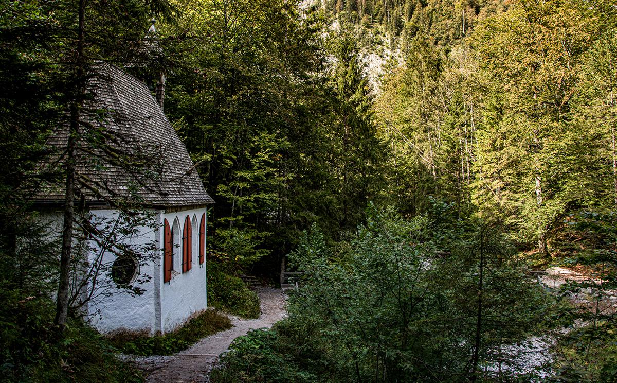 Waldkapelle St 8
