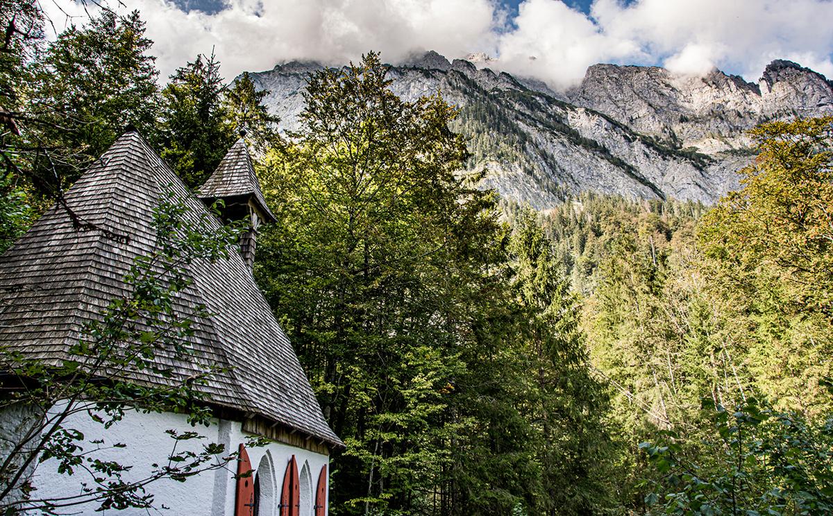 Waldkapelle St 9