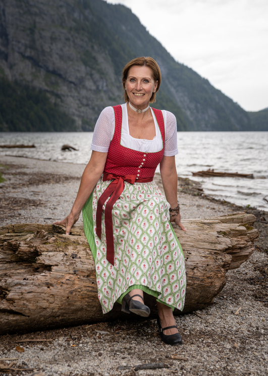 Monika Böhmer