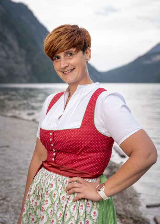 Theresa Horstmann