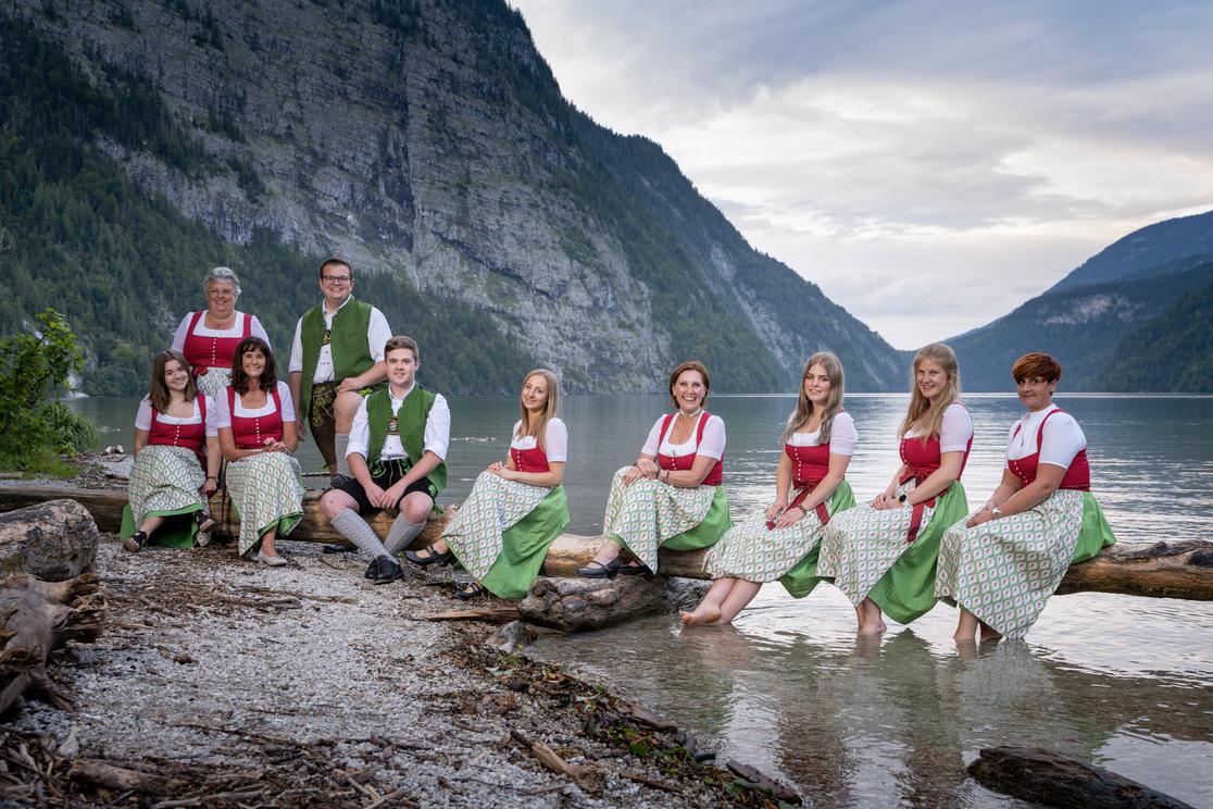 Team der Tourist-Information Schönau a. Königssee